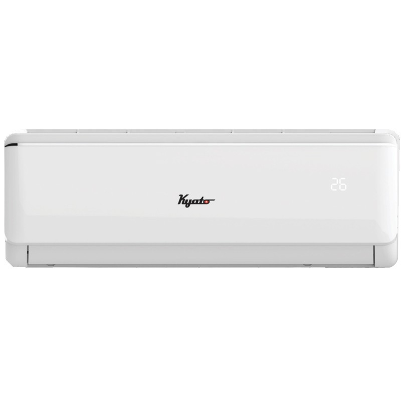 Poza Unitate interna aparat de aer conditionat Kyato Silver Ion Inverter