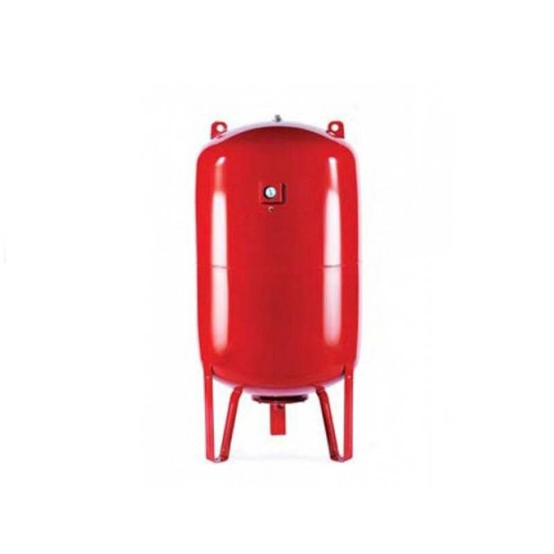 Poza Vas de expansiune vertical Ferroli VEF 500 litri